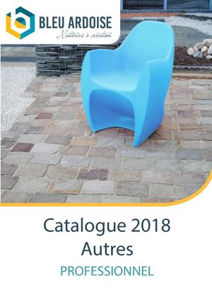 Catalogue Autres Pro Selection