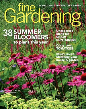 Fine Gardening Issue 182 - Preview
