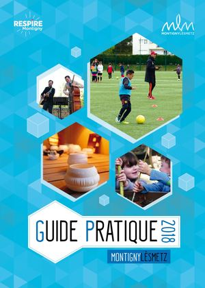 Guide pratique 2018