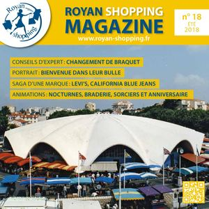 Royan Shopping Magazine n°18