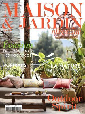 Calaméo Maison & Jardin Magazine Juin 18