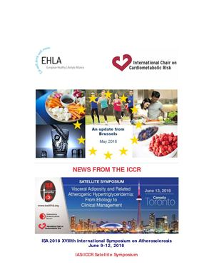 EHLA Newsletter-An Update From Brussels May 2018