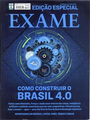 Calaméo - Como Construir O Brasil 4 0 Exame%2c Ano 52%2c N 10%2c Ed ... c7a728e98d963