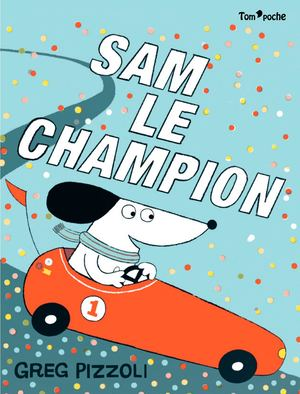 Sam le champion extrait