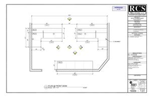 SHOP DRAWINGS 18069A [809]