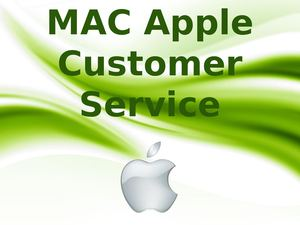 Contact Mac Apple Customer Service Number if Mac Book Pro Running Slow