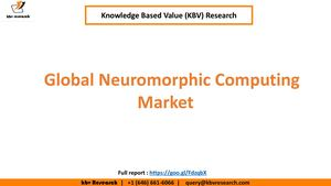 Global Neuromorphic Computing Market