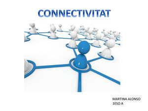 Connectivitat