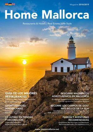 Calaméo - Home Mallorca Magazine 2018:2019