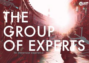 Dossier 'The Group Of Experts'