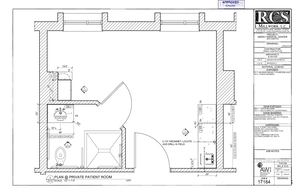 SHOP DRAWINGS 17184F [554]