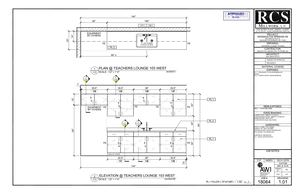 SHOP DRAWINGS 18064A [451]