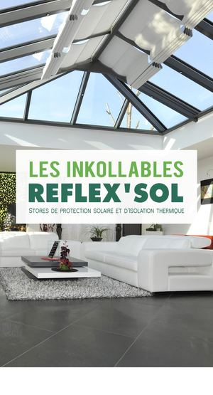 Inkollables Reflex Sol