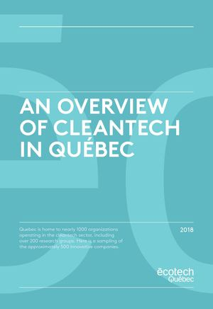 Overview Ecotech Qc 2018march 46pages