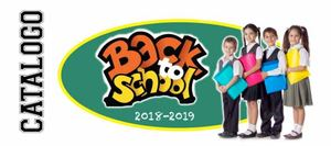 Catalogo Backtoschool2018 2019