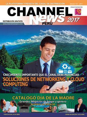 Calameo Revista Channel News Peru N 137