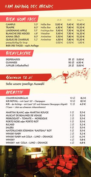 Pdll 2018 Deutsch Menu