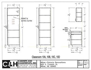 SHOP DRAWINGS 18110A [849]