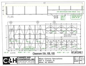 SHOP DRAWINGS 18110B [361]