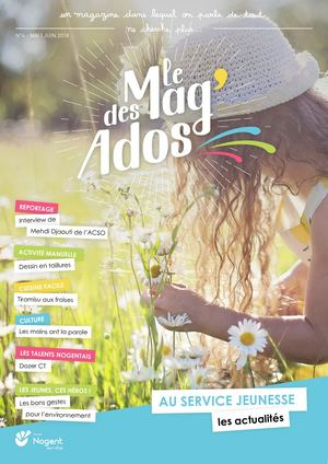 Mag Des Ados 4