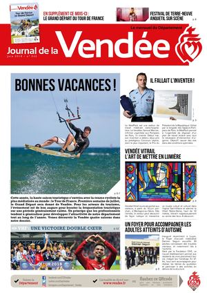 Calamo journal de la vende n242 juin 2018 journal de la vende n242 juin 2018 fandeluxe Gallery