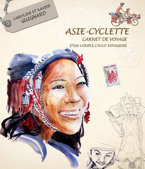 Extraits Asie Cyclette