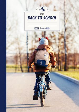 Dossier de Presse Back To School