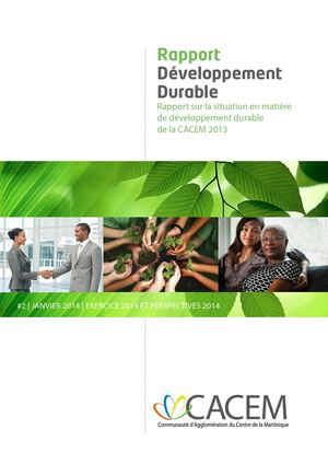 Rapport Dd Cacem 2013
