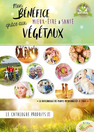 Calam o catalogue produits 2018 for Catalogue de plantes