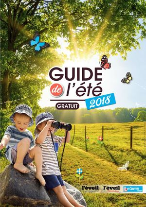 Guide Ete EURE OUEST 2018