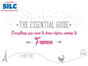 Practical guide : the essential to know before travelling to France