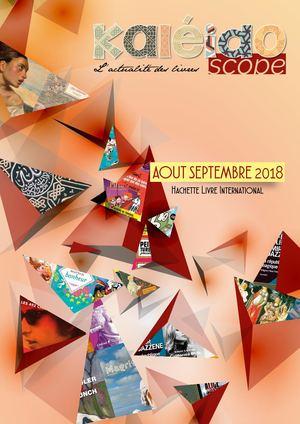 8e6c50542eb1 Calaméo - Kaléidoscope Aout Septembre 2018