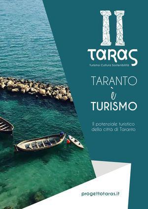 c2ccb811d65d Calaméo - Progetto T.A.R.A.S. - Taranto è Turismo
