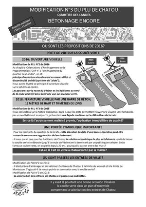 Tract Landes