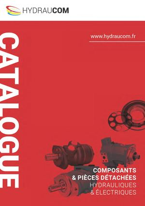 Catalogue Hydraucom
