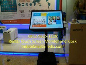 Calaméo - Sewa LCD Touchscreen
