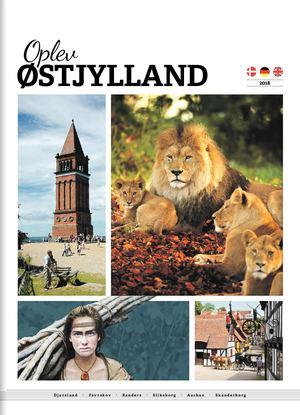 Calaméo 2018 Oplev østjylland