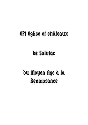 Calaméo Calligraphie