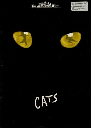Cats 1983