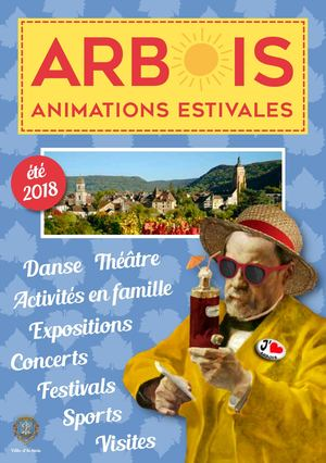 Animations été