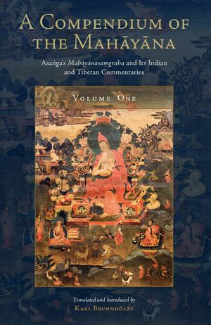 Compendium Of The Mahayana_HC