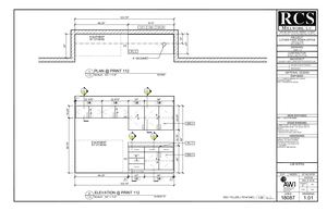 SHOP DRAWINGS 18087A [725]