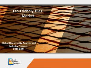 Eco Friendly Tiles Market