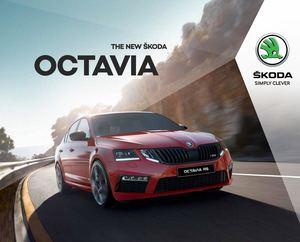 Skoda Octavia Rs And Rs
