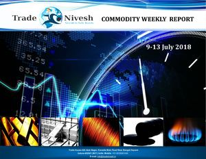 Weekly Commodity Report 9 To 13