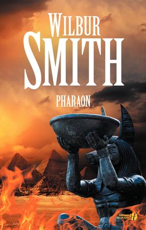 Pharaon - Wilbur Smith