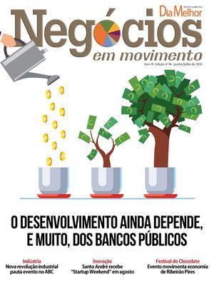 Calaméo - Revista Negócios em Movimento Edição 96 eaa9909494