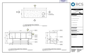 SHOP DRAWINGS 18101A [679]