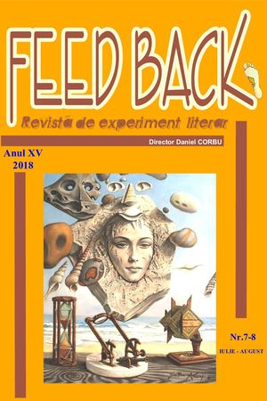 Revista Feed Back Nr 7 - 8, 2018