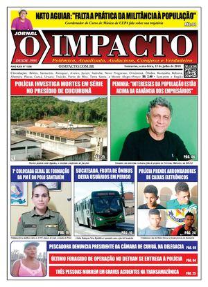 f37cf0f472 Calaméo - Jornal O Impacto Ed. 1206